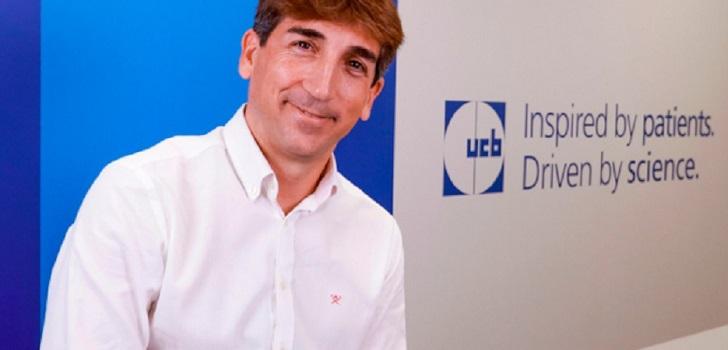 UCB promociona talento 'in house' para su dirección general en España