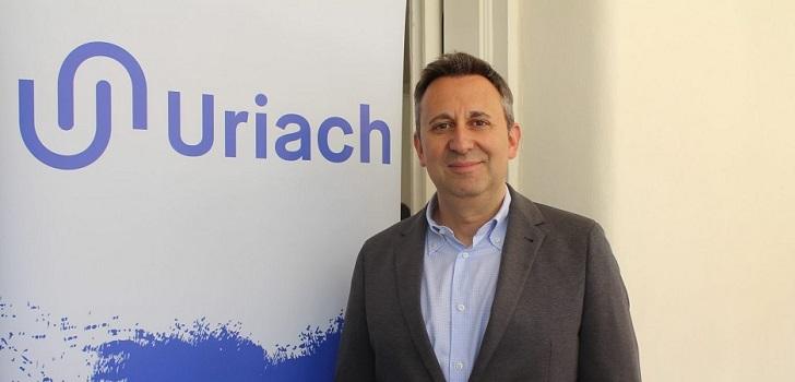 Uriach registró una facturación de 196 millones en 2018, un 13% más respecto al año anterior