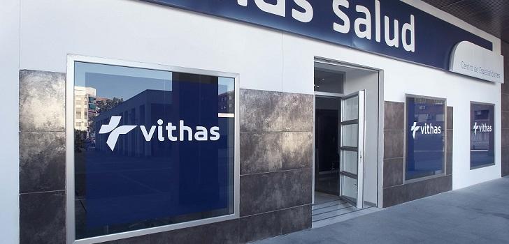 Vithas renueva su dirección corporativa para afrontar una expansión