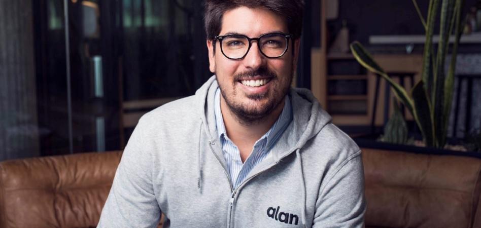 Alan adquiere la 'app' de bienestar psicológico estadounidense Jour por 17 millones