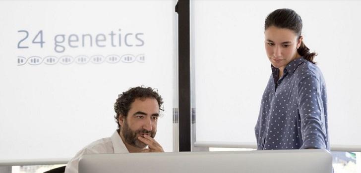 24Genetics mira a EEUU: se prepara para abrir su sede internacional