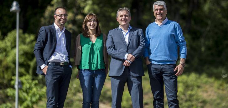 GoodGut abre una ronda de cinco millones de euros para llegar a Europa y China