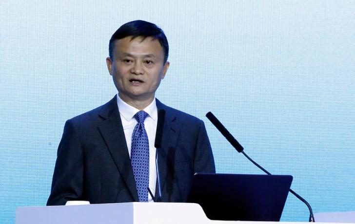 Alibaba envía 800 respiradores y más material sanitario a Europa para frenar el Covid-19