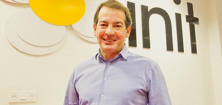 Inithealth abre mercado en Latinoamérica y busca consolidarse en Portugal y Francia