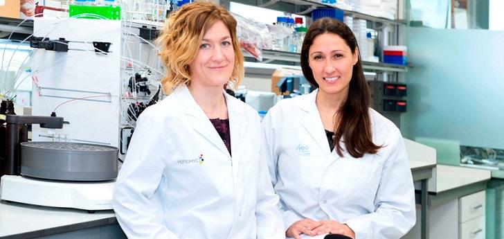 Peptomyc cierra una ronda de 11,4 millones para realizar un ensayo clínico contra el cáncer
