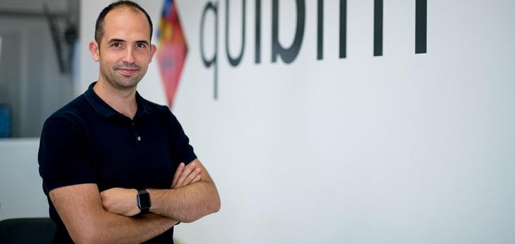 Quibim cierra una ronda de ocho millones de euros liderada por Amadeus Capital y Adara Ventures