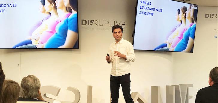Doppli Connect abre una ronda 2,5 millones para dar el salto internacional