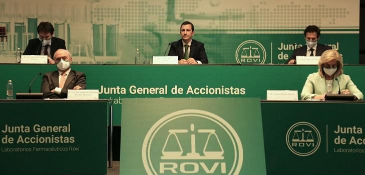 El 'escáner' de la semana: De la apuesta de Rovi en vacunas al nuevo Hospital del Mar en Barcelona