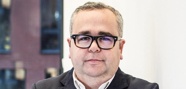 Teva nombra nuevo director general para España y Portugal