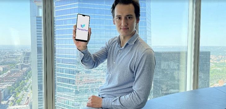 TherapyChat cierra una ronda de cinco millones liderada por Next Chnace Group