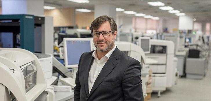 Unilabs promociona talento interno para su dirección general en España