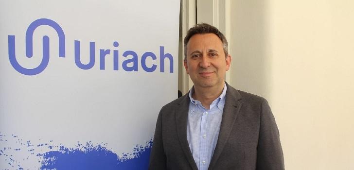 Uriach incrementa un 16% su facturación en 2019 y alcanza 228 millones de euros