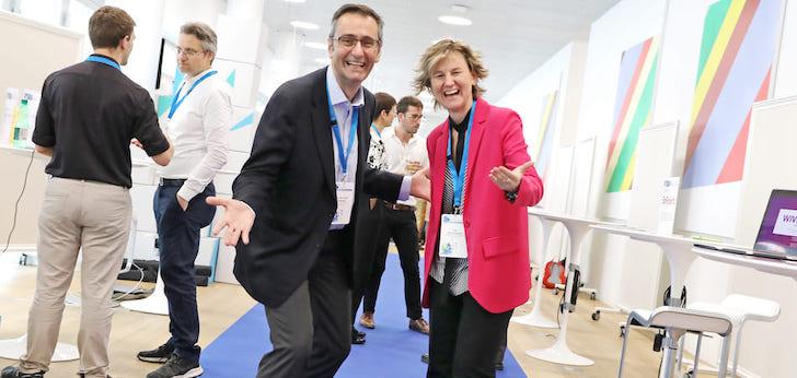 Wivi Vision acelera en 2021: expansión en Europa y creación de nuevos servicios