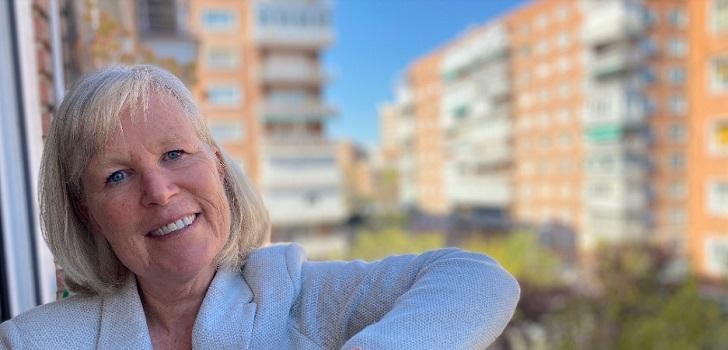 """Cristina Leube (LegalChances): """"El Covid ha puesto luz a la necesidad de profesionalizar las compras en sanidad"""""""