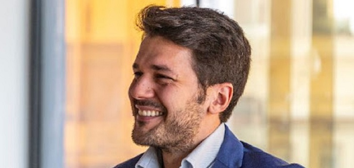 """Anton-Giulio Manganelli (Cres-UPF): """"Liberalizar es, de alguna forma, una expropiación y esto acaba restando"""""""
