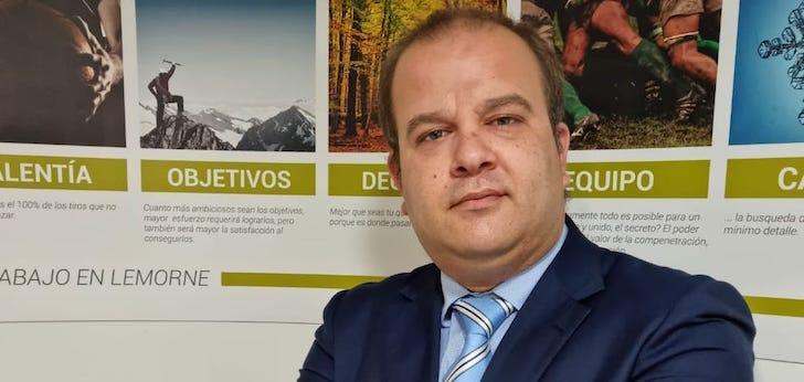 """Antonio Montenegro (Le Morne Brabant): """"¿Liberalizar la patente? Se debería recompensar la inversión y las dosis que produzcan las otras 'farmas'"""""""