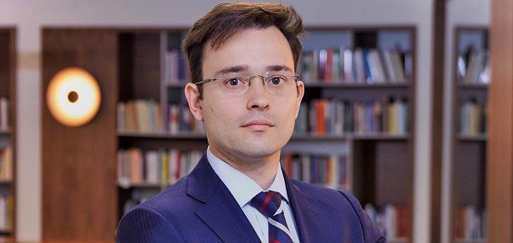"""Armando Cuesta (Abante): """"La gran epidemia de este siglo será afrontar el aumento de una sociedad envejecida"""""""