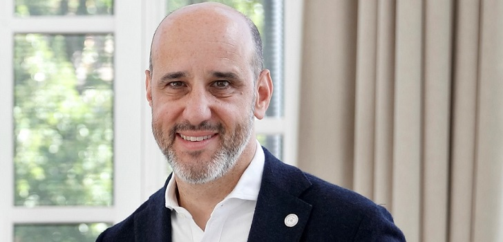 """Cristian Pascual (BHH): """"Estamos en un sector proteccionista y poco amigo del cambio"""""""