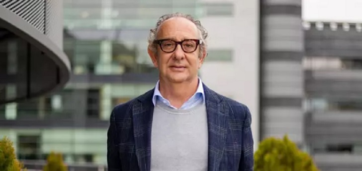 """Ignacio Vega: """"El futuro pasará por sectores como los tratamientos con células madre, la Inteligencia Artificial (IA) o las impresiones 3D"""""""