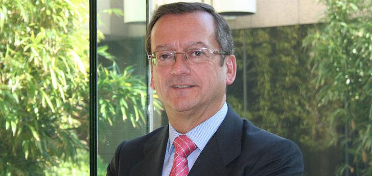 """Jaime del Barrio (EY): """"Es inconcebible que aún hablemos de interoperabilidad en salud"""""""