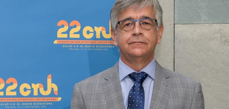 """J. Antonio Medina (CNH): """"La gestión de los recursos no puede estar al albor de cambios políticos"""""""