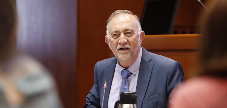 """José Ramón Repullo (ISCIII): """"Sanidad debería plantearse su papel y recuperar el liderazgo"""""""
