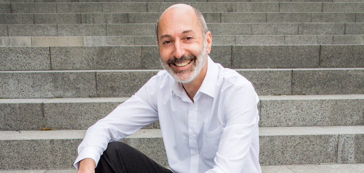 """Juan Carlos Santamaría (Health 2.0 Basque): """"Hay que dar gracias al Covid-19 porque nos ha acercado al futuro de la salud digital"""""""