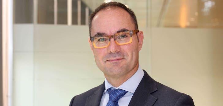 """Marcos Guerra (Deloitte): """"Las compañías se han dado cuenta que una propuesta diferencial no sirve, son necesarias alianzas"""""""