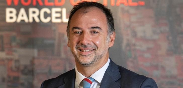 """Oscar Sala (MWC): """"La asignatura pendiente en salud es movilizar grandes fondos internacionales"""""""
