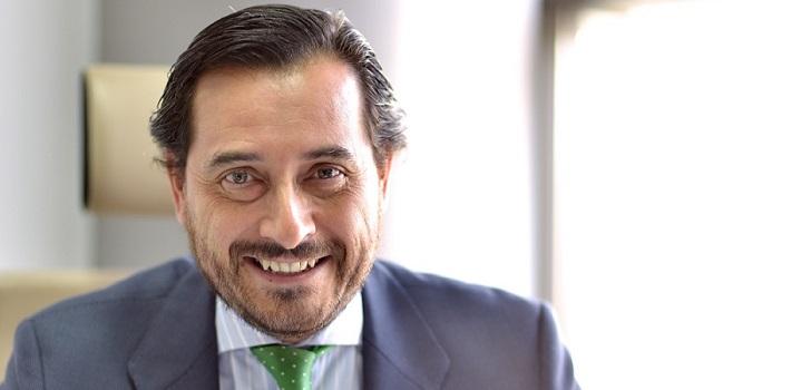 """Óscar Mesa (QualitecFarma): """"El fin del Covid-19 no es ni la vacuna ni el tratamiento, es la inmunidad"""""""