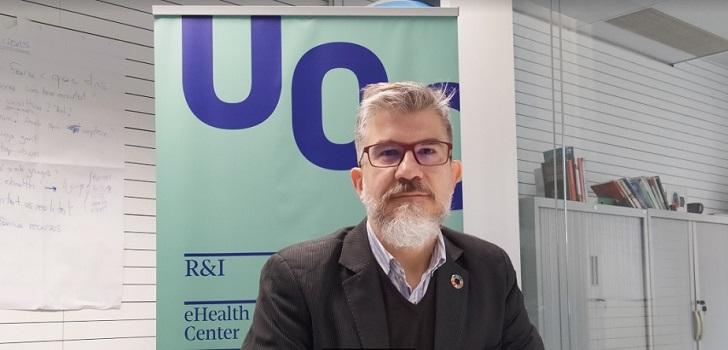 """Albert Barberà (UOC): """"En sanidad no falta inversión, falta que se haga de manera inteligente"""""""
