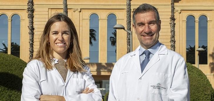 Centro Médico Teknon se refuerza con la nueva unidad de reproducción asistida