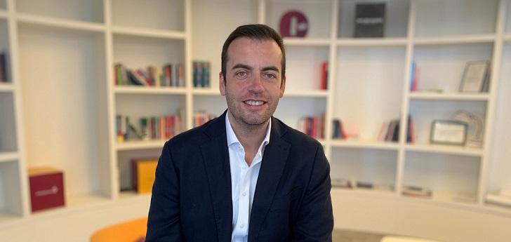 AstraZeneca nombra nuevo director para su fundación