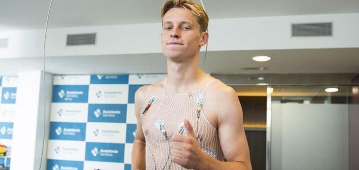 De Assistència Sanitària a Siemens: quién asegura a los equipos de la Champions