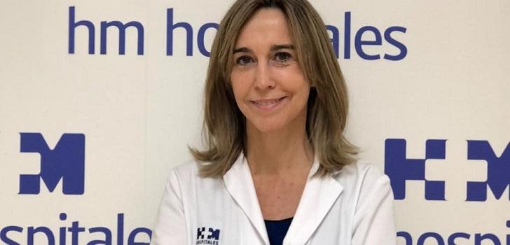 La Sociedad Española de Oncología Radioterápica nombra nueva vicepresidenta