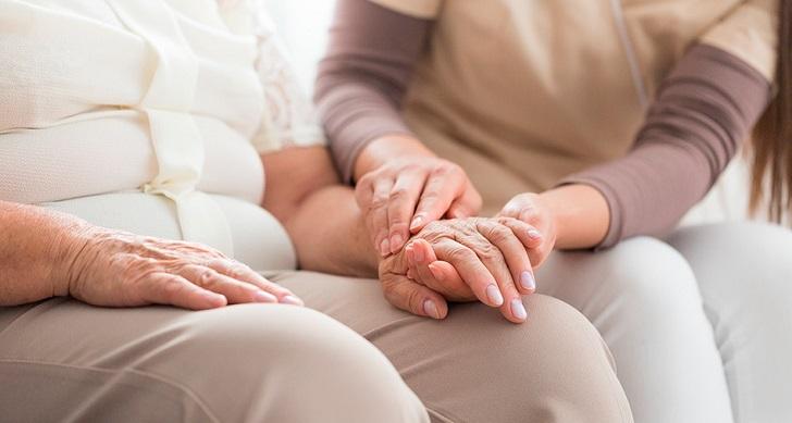 El sector de servicios asistenciales a domicilio alcanza unos ingresos de 1.710 millones