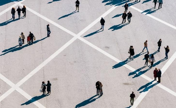 La población de la Unión Europea cae un 13% en 2020, hasta 448 millones de personas en