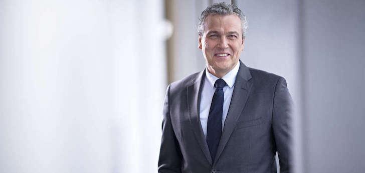 Almirall propone a un directivo de AstraZeneca como miembro del consejo de administración
