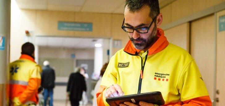 Cataluña rescindirá el contrato de rastreo de casos de Covid-19 con Ferrovial
