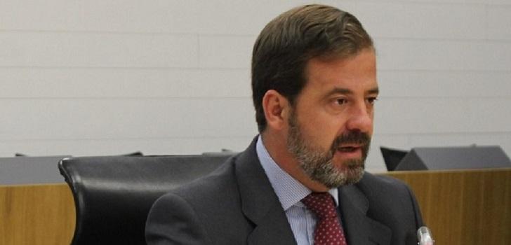 """Carlos Rus (Aspe): """"La sanidad privada es un aliado flexible y lo está demostrando"""""""