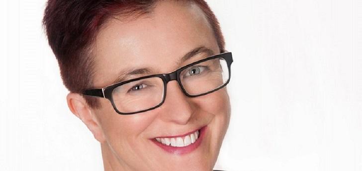 """Claire Skentelbery (EuropaBio): """"El sector 'biotech' tiene una oportunidad increíble para elevarse a otra dimensión"""""""