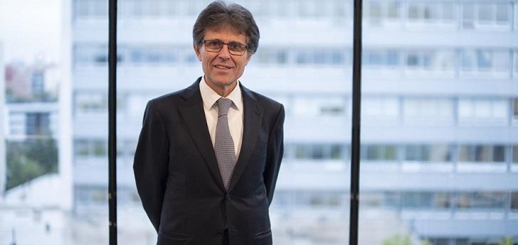 """Humberto Arnés (Farmaindustria): """"Es necesario invertir el 7% del PIB en el sistema sanitario público"""""""