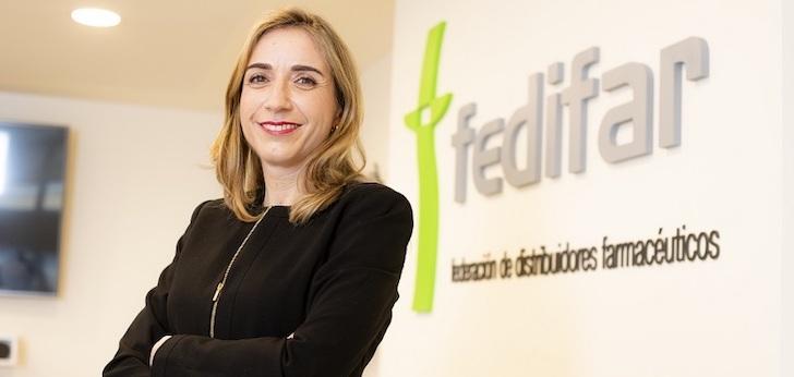 Fefidar elige a Matilde Sánchez como nueva presidenta