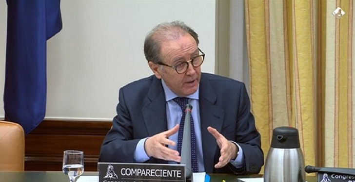 """Martín Sellés destaca el """"papel clave"""" de la industria farmacéutica contra el Covid-19"""