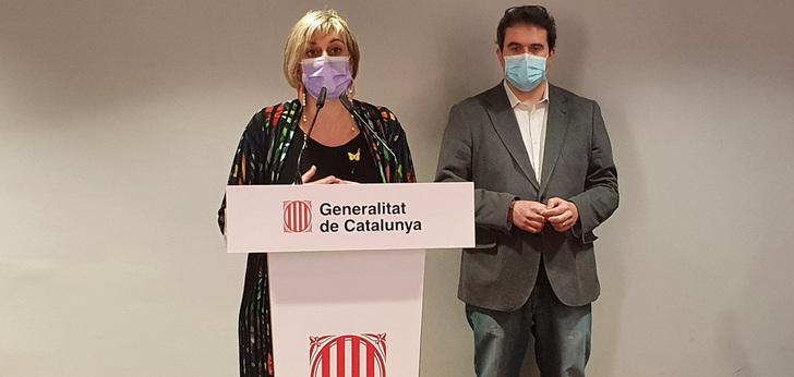 Cataluña presenta el proyecto ejecutivo del nuevo Joan XXIII con una inversión de 170 millones
