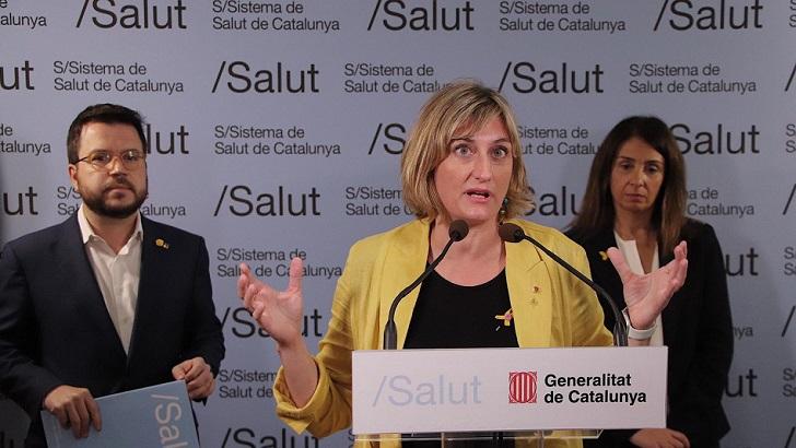 La Generalitat acelera la gestión de nuevos equipamientos con una inversión de 81 millones de euros