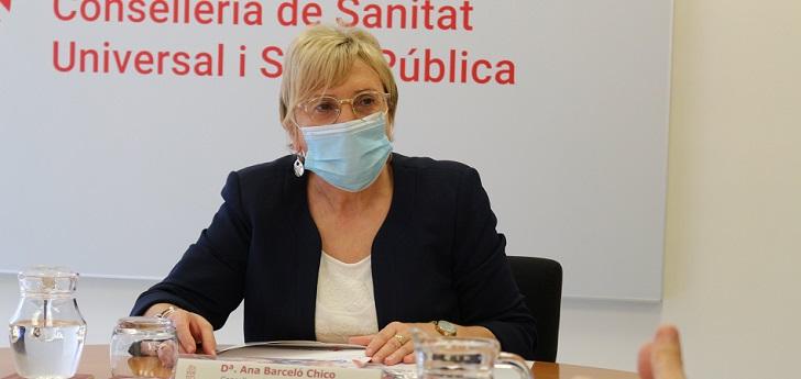 Valencia inicia la reforma del centro de salud de Moncada por más de medio millón de euros