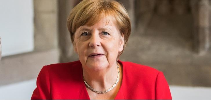 Alemania prepara un paquete de 12.400 millones para frenar el coronavirus