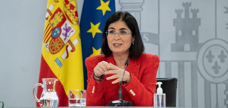 España invertirá más de mil millones de fondos europeos a mejorar el Sistema de Salud