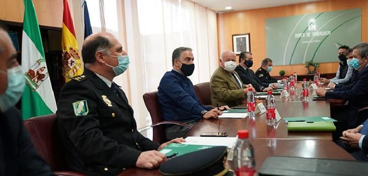 Andalucía confía a Bidafarma la gestión logística de las vacunas contra el Covid-19